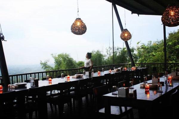 Bukit-Gronggong