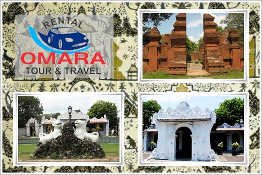 Paket Tour Cirebon KERATON KASEPUHAN CIREBON