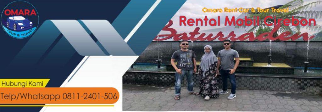 Armada Rental Mobil Cirebon