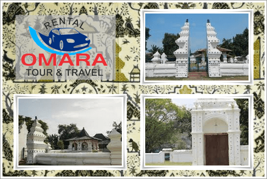 Paket Tour Wisata Cirebon